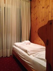Hotel Vioz, Hotel  Peio Fonti - big - 19
