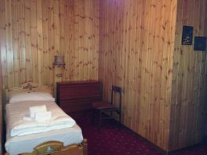 Hotel Vioz, Hotel  Peio Fonti - big - 18
