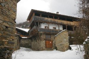 Melchina House