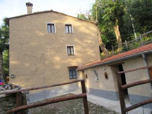 La Casina nel Bosco, Отели типа «постель и завтрак»  Azzano - big - 16
