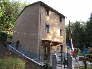 La Casina nel Bosco, Bed & Breakfasts  Azzano - big - 18