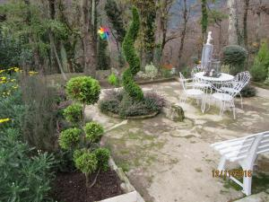 La Casina nel Bosco, Bed & Breakfasts  Azzano - big - 29