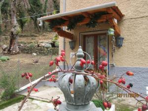La Casina nel Bosco, Bed & Breakfasts  Azzano - big - 30