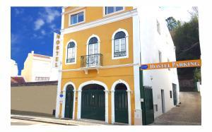 The Hostel of Alcobaca