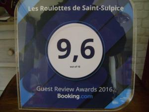 Les Roulottes de Saint-Sulpice