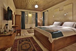 (Cappadocia View Hotel)