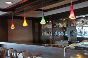 Rhiss Hotel Maltepe, Hotely  İstanbul - big - 49