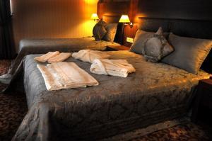 Rhiss Hotel Maltepe, Hotely  İstanbul - big - 45