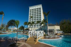 obrázek - Warwick Paradise Island Bahamas - All Inclusive/Adult Only