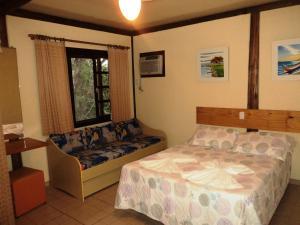 Pousada Baia Encantada, Guest houses  Porto Belo - big - 9