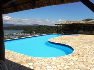 Pousada Baia Encantada, Guest houses  Porto Belo - big - 36