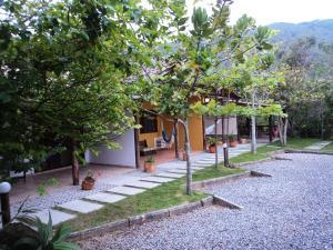 Pousada Baia Encantada, Guest houses  Porto Belo - big - 37