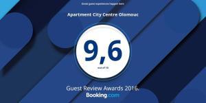 Apartment City Centre Olomouc, Appartamenti  Olomouc - big - 11