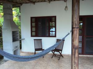 Pousada Baia Encantada, Guest houses  Porto Belo - big - 5