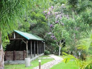 Pousada Baia Encantada, Guest houses  Porto Belo - big - 41