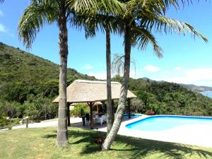 Pousada Baia Encantada, Guest houses  Porto Belo - big - 42