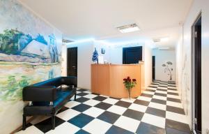 Mini Hotel Mone