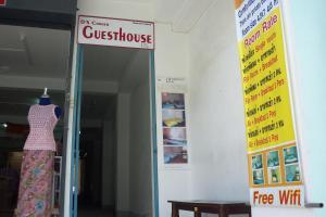 D's Corner & Guesthouse
