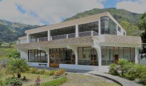 Hotel Betesda, Baños