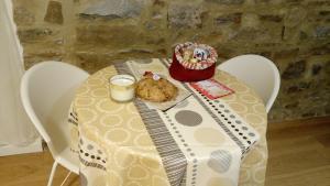 Romantic Room, Апартаменты  Агрополи - big - 16