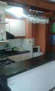 Apartamento Chipre, Apartmanok  Manizales - big - 1