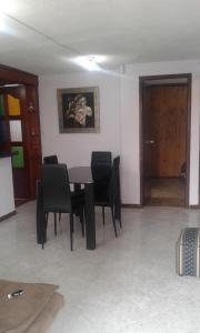 Apartamento Chipre, Apartmanok  Manizales - big - 7