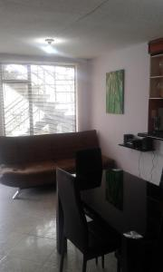 Apartamento Chipre, Apartmanok  Manizales - big - 5