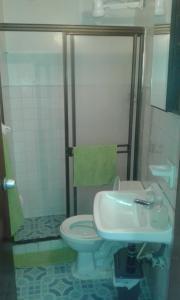Apartamento Chipre, Apartmanok  Manizales - big - 3