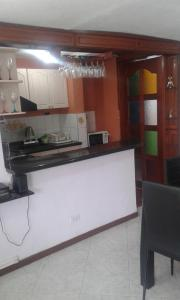 Apartamento Chipre, Apartmanok  Manizales - big - 2