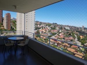 PK Apartament Condominio Costa Reñaca