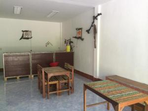 Domingo Hostel Phangan, Hostels  Baan Tai - big - 8