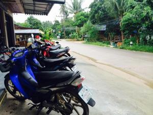 Domingo Hostel Phangan, Hostels  Baan Tai - big - 7