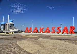 ZEN Rooms Pasar Ikan Losari, Hotely  Makassar - big - 28