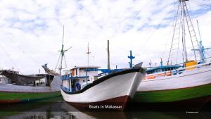ZEN Rooms Pasar Ikan Losari, Hotely  Makassar - big - 27