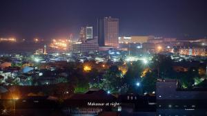 ZEN Rooms Pasar Ikan Losari, Hotely  Makassar - big - 26