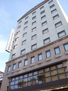 Фото отеля Hotel Crown Hills Imabari