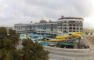 Манавгат - Diamond Premium Hotel & Spa - Ultra All-inclusive