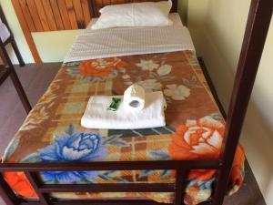 Hanuman Hostel