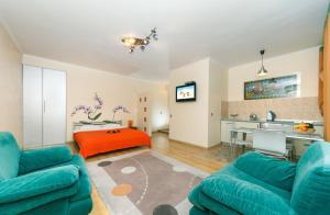 Apartment on Khreschatyk 4