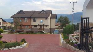 Amasya Villa