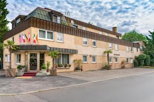Hotel Villa Sulmana
