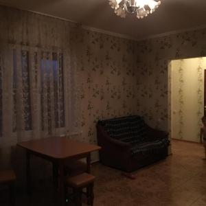 Apartments on Zavodskaya 39