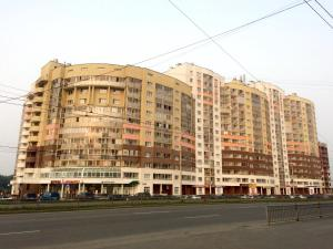 Department of Balloons, Apartmány  Yekaterinburg - big - 35
