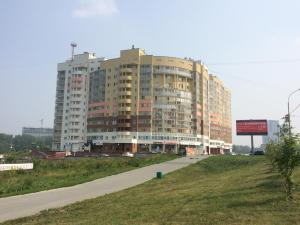 Department of Balloons, Apartmány  Yekaterinburg - big - 36