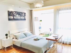 Wangjing Soho Zhaoxi Serviced Apartment