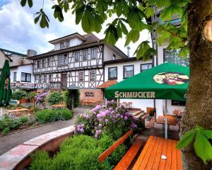 Hotel Brauerei Gasthof Schmucker