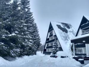 Ferienwohnung im Schwarzwaldhäuschen