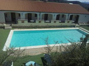 Hotel B&B Valle del Cedrino