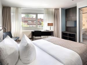 Chambre Simple Confort