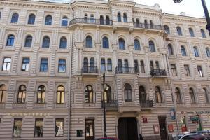 Apartments on Liteynyy 24